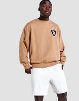New Era Las Vegas Raiders Oversized Sweatshirt