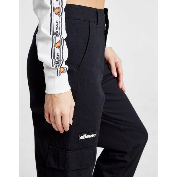 Ellesse Cargo Pants