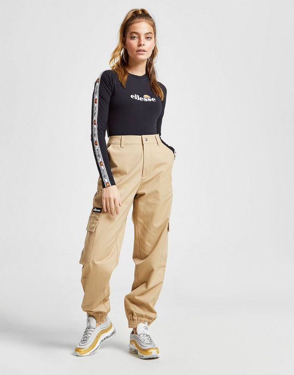 search for official great quality hot-selling genuine Ellesse Cargo Pants | JD Sports