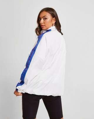 Ellesse Stripe Woven Jacket