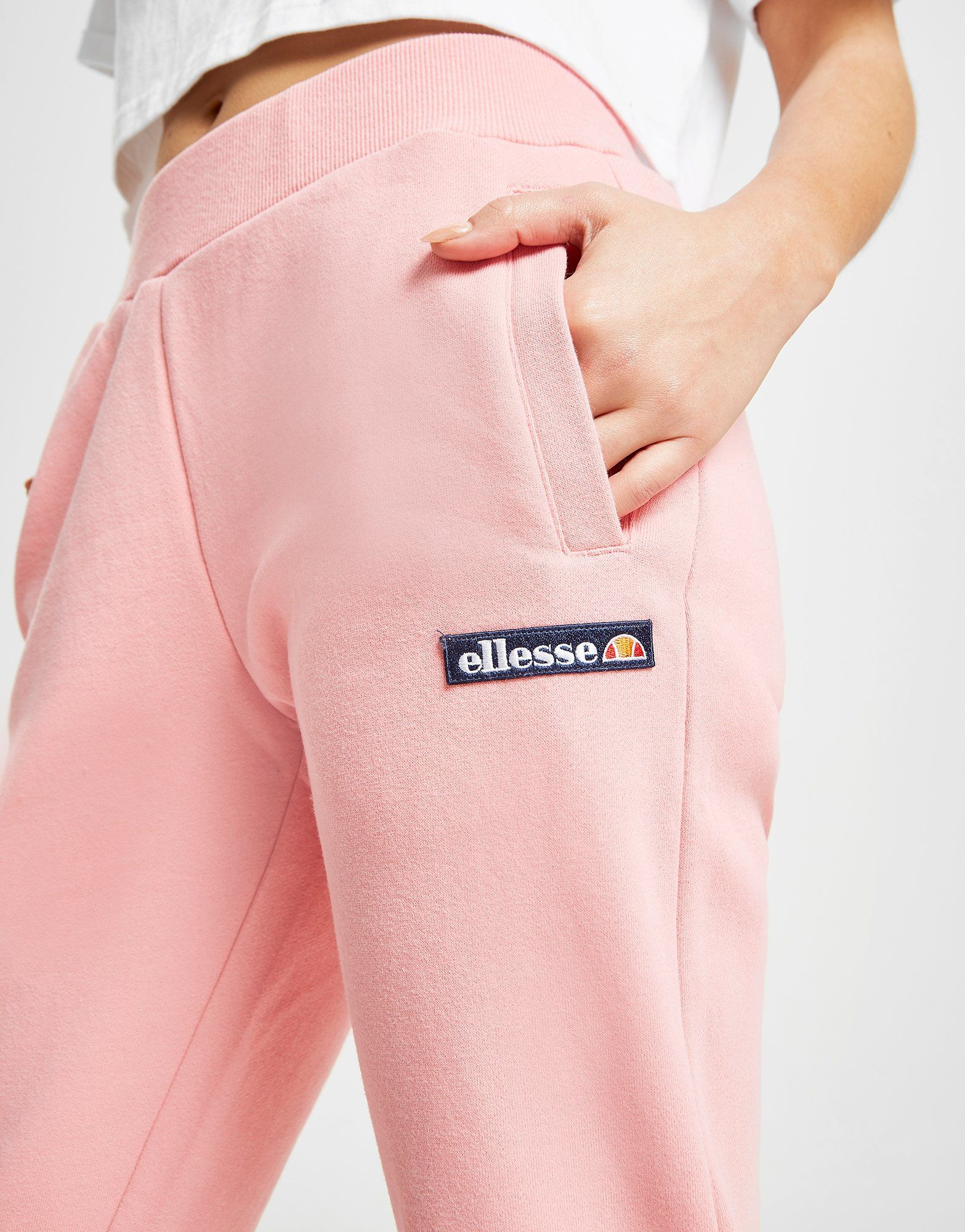 Ellesse Core Fleece Joggers