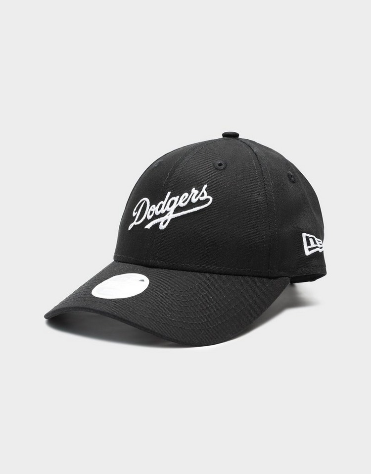 New Era LA Dodgers Script Cap