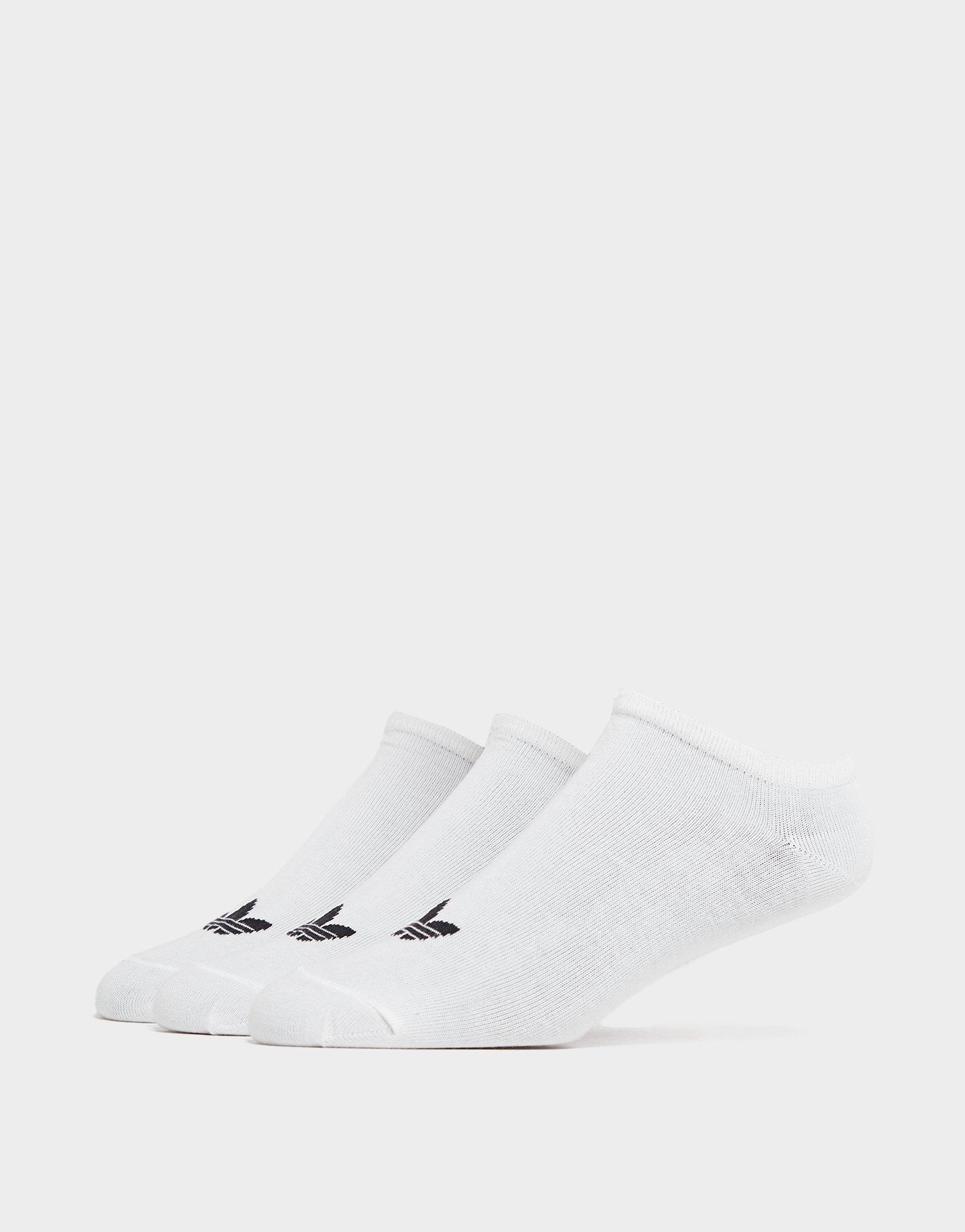 adidas Originals Driedelige set sneakersokken | JD Sports