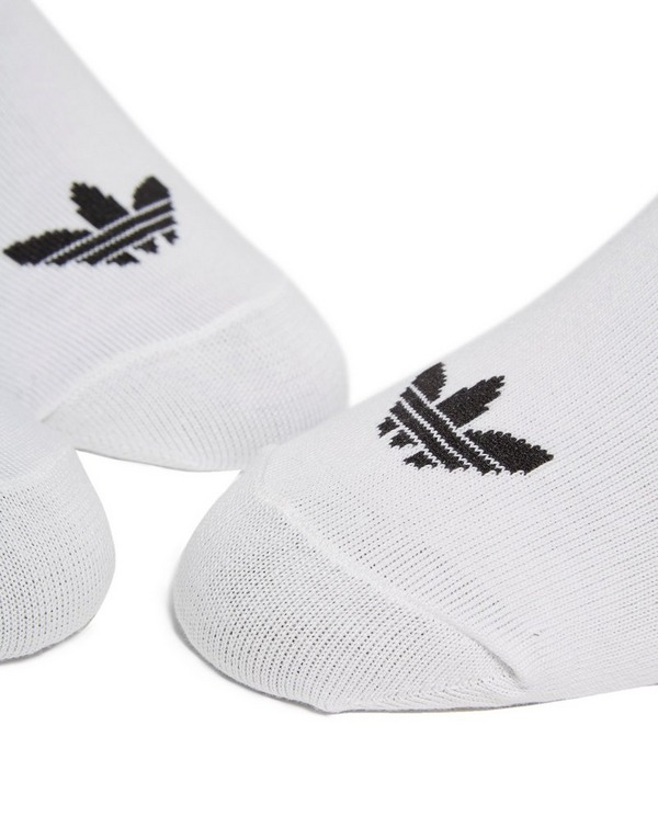 adidas Originals 3-Pack Trainer Socks
