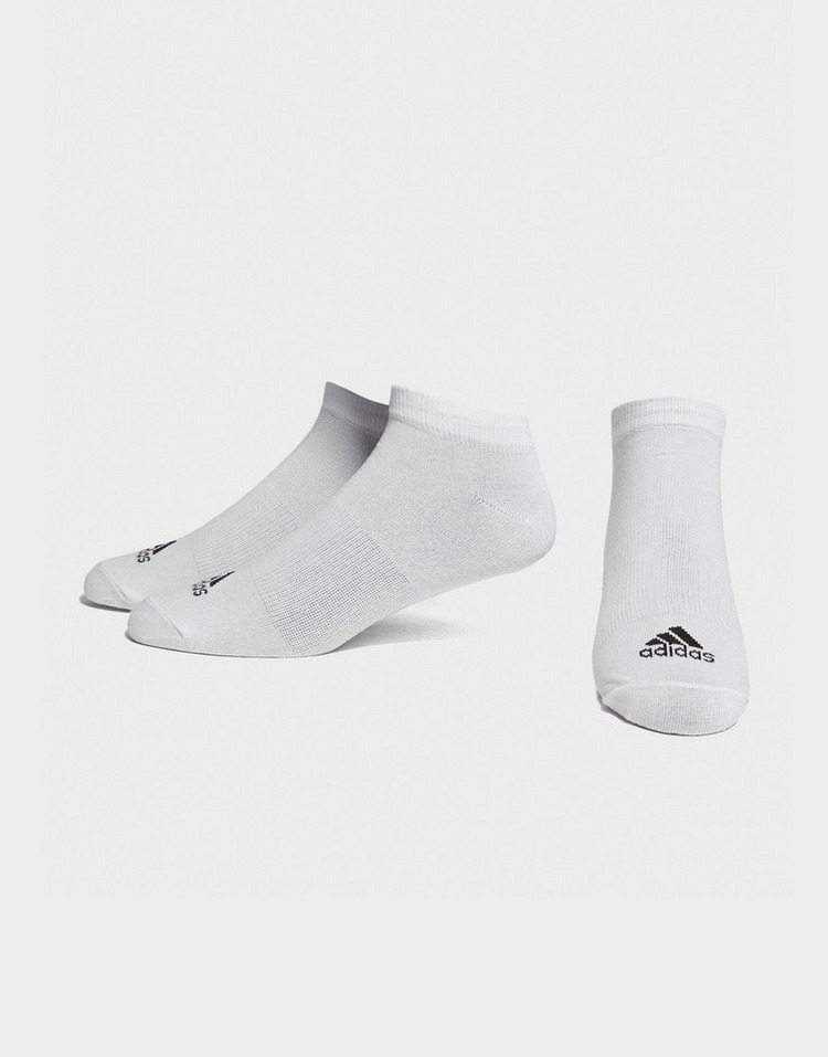 adidas 3 Pack Invisible Sukat