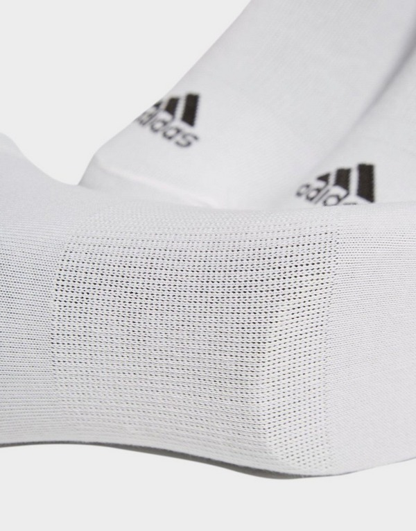 adidas pack de 3 calcetines invisibles