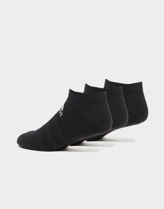 adidas pack de 3 calcetines tobilleros