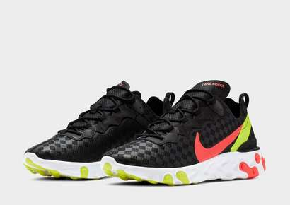 premium selection 39c33 8d942  180.00 Nike NIKE React Element 55. Shop Latest Men s Footwear