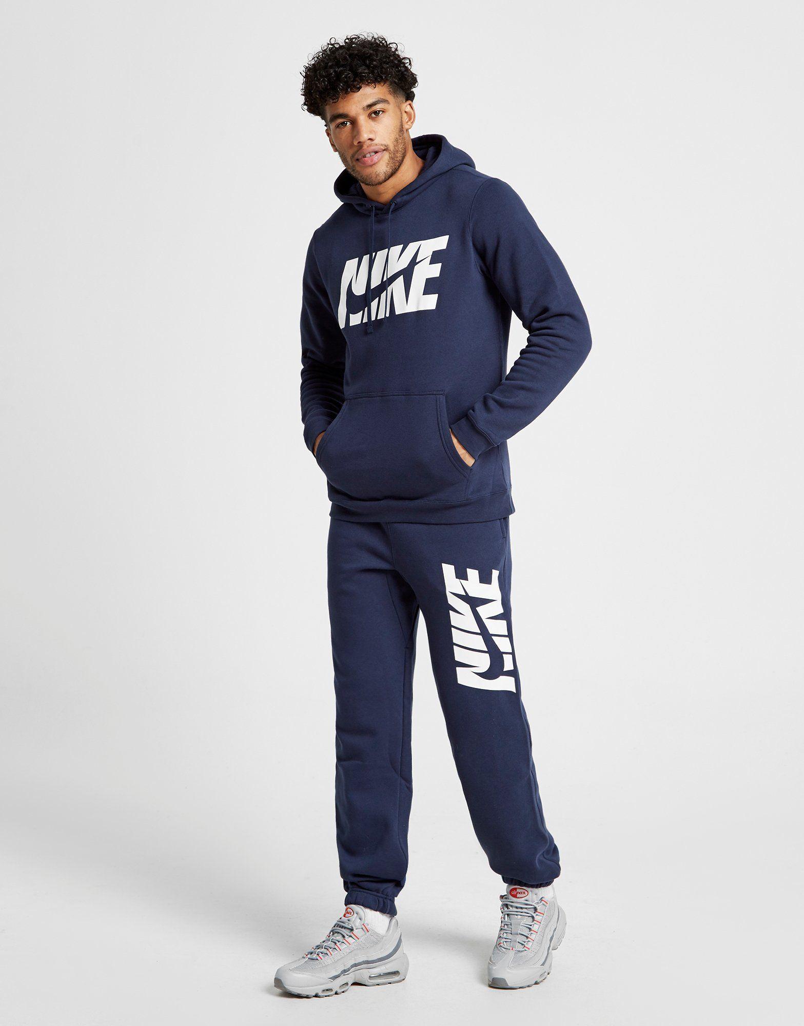 0196c557b Nike Club Joggers