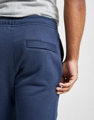 Nike pantalón de chándal Club