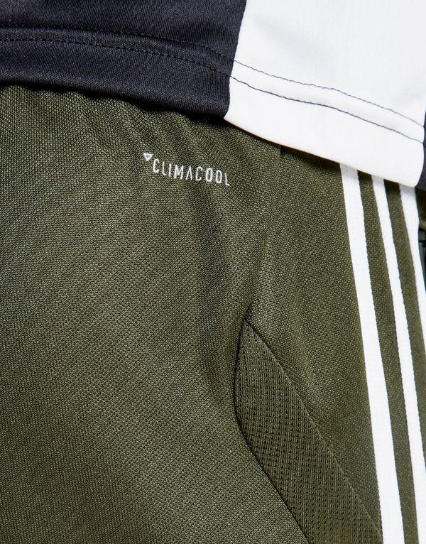 adidas pantalón de chándal Tiro júnior