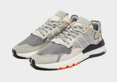 best service e874e 1ce09 DKK 1,450.00 Nike Air Max 97 Essential · DKK 1,050.00 adidas Originals Nite  Jogger Herre