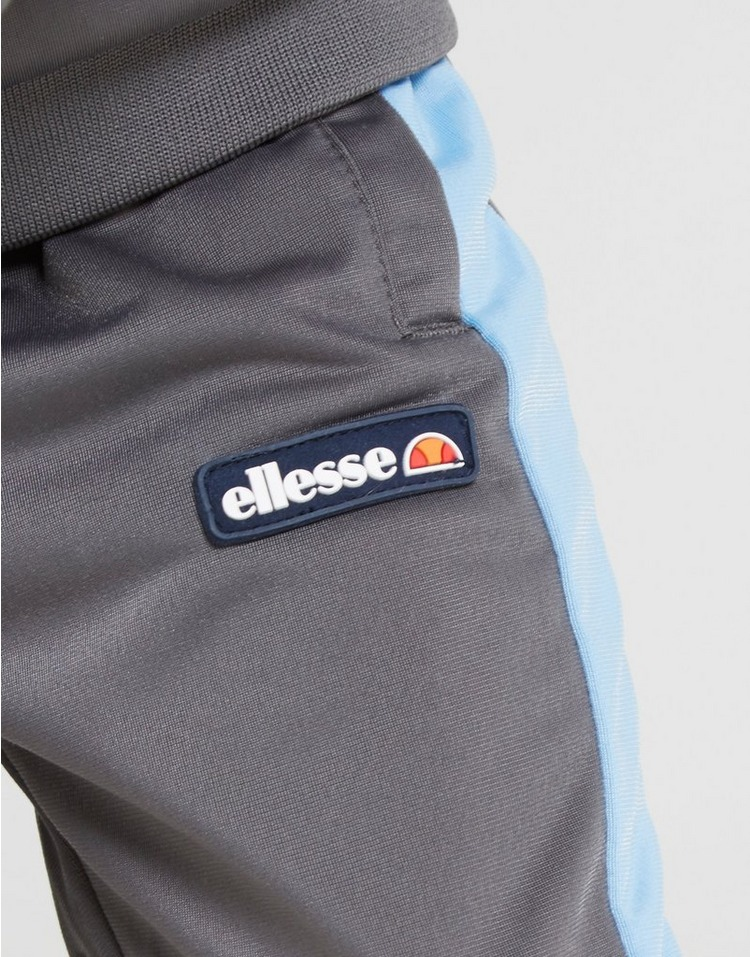 Ellesse Enerio Poly Full Zip Suit Infant
