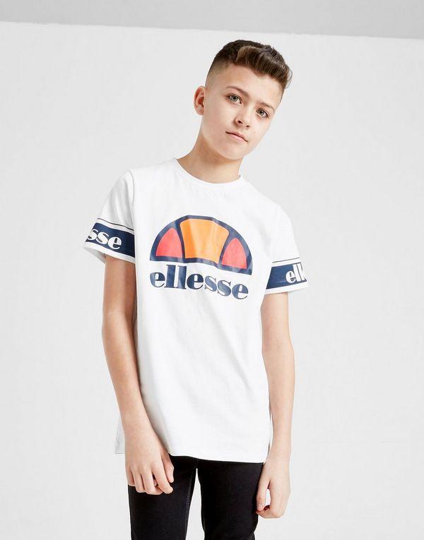 Ellesse Cestia Logo T-Shirt Junior