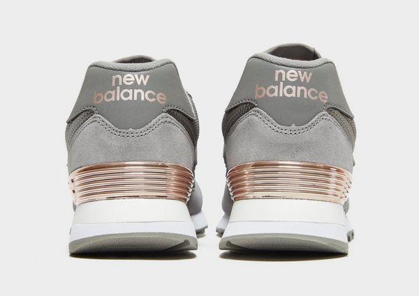New Balance 574 para mujer