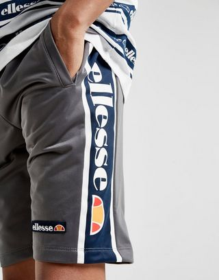 Ellesse Bogima Poly Shorts Junior
