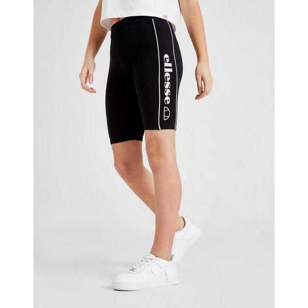 Ellesse Girls' Alexus Cycle Shorts Junior