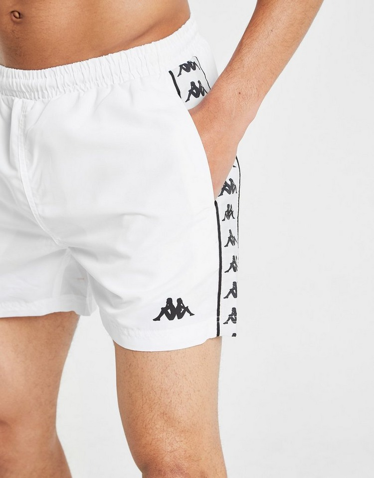 Kappa Swim Shorts Heren