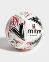Mitre Ballon de football Delta 2018/19 FA Cup Replica