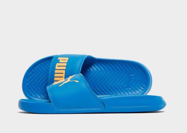 8bb898214a37 PUMA Popcat Slides Junior