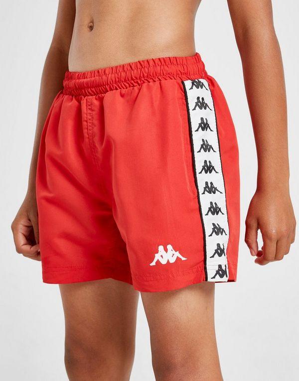 a618d61203 Kappa Banda Neptune Swim Shorts Junior