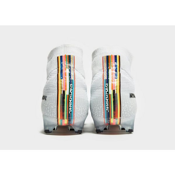 Nike LVL Up Mercurial Superfly 6 Elite FG
