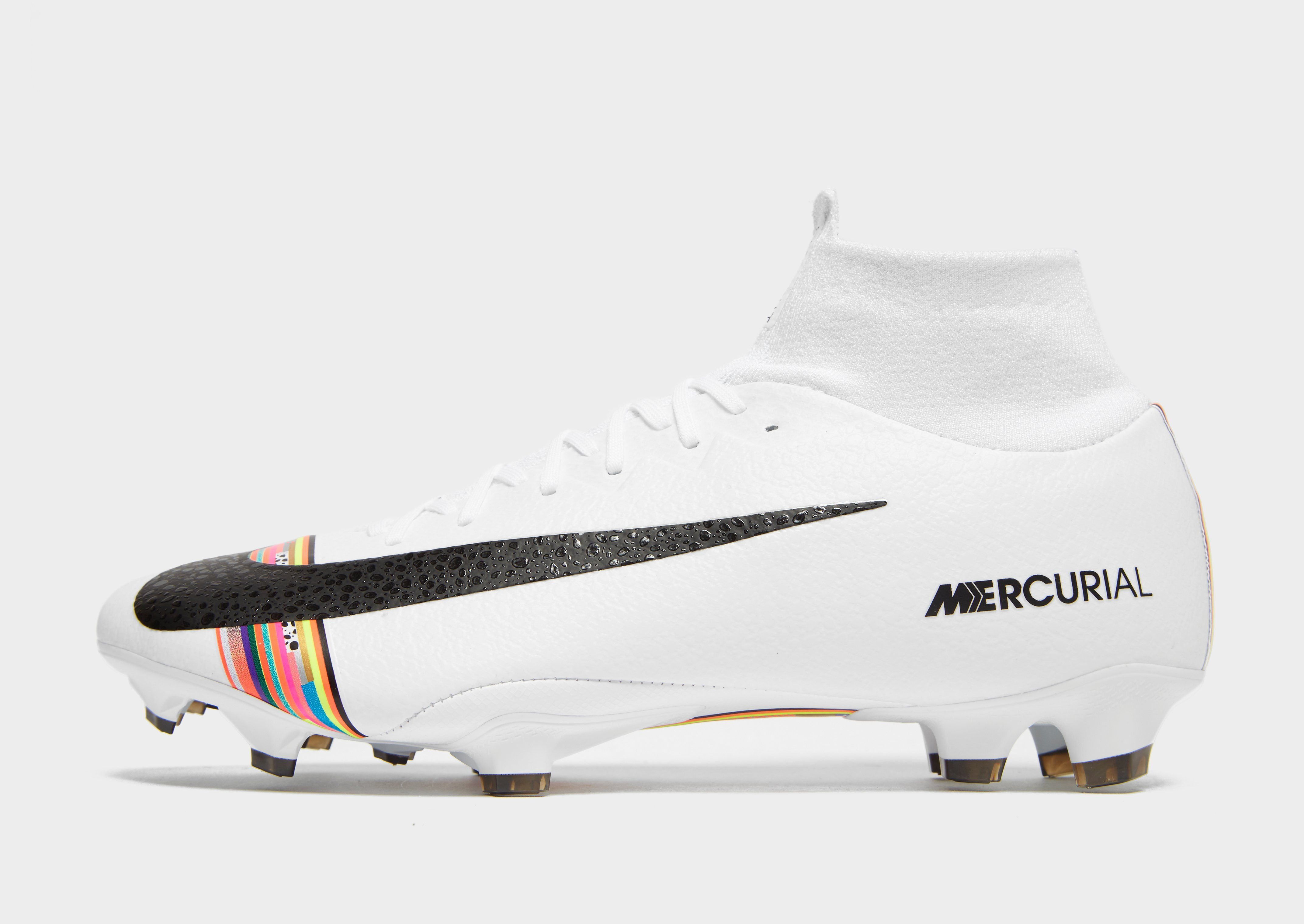outlet store 0d389 bf725 Nike LVL Up Mercurial Superfly 6 Pro FG   JD Sports