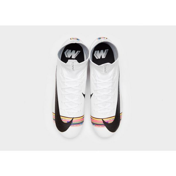 Nike LVL Up Mercurial Superfly 6 Pro FG