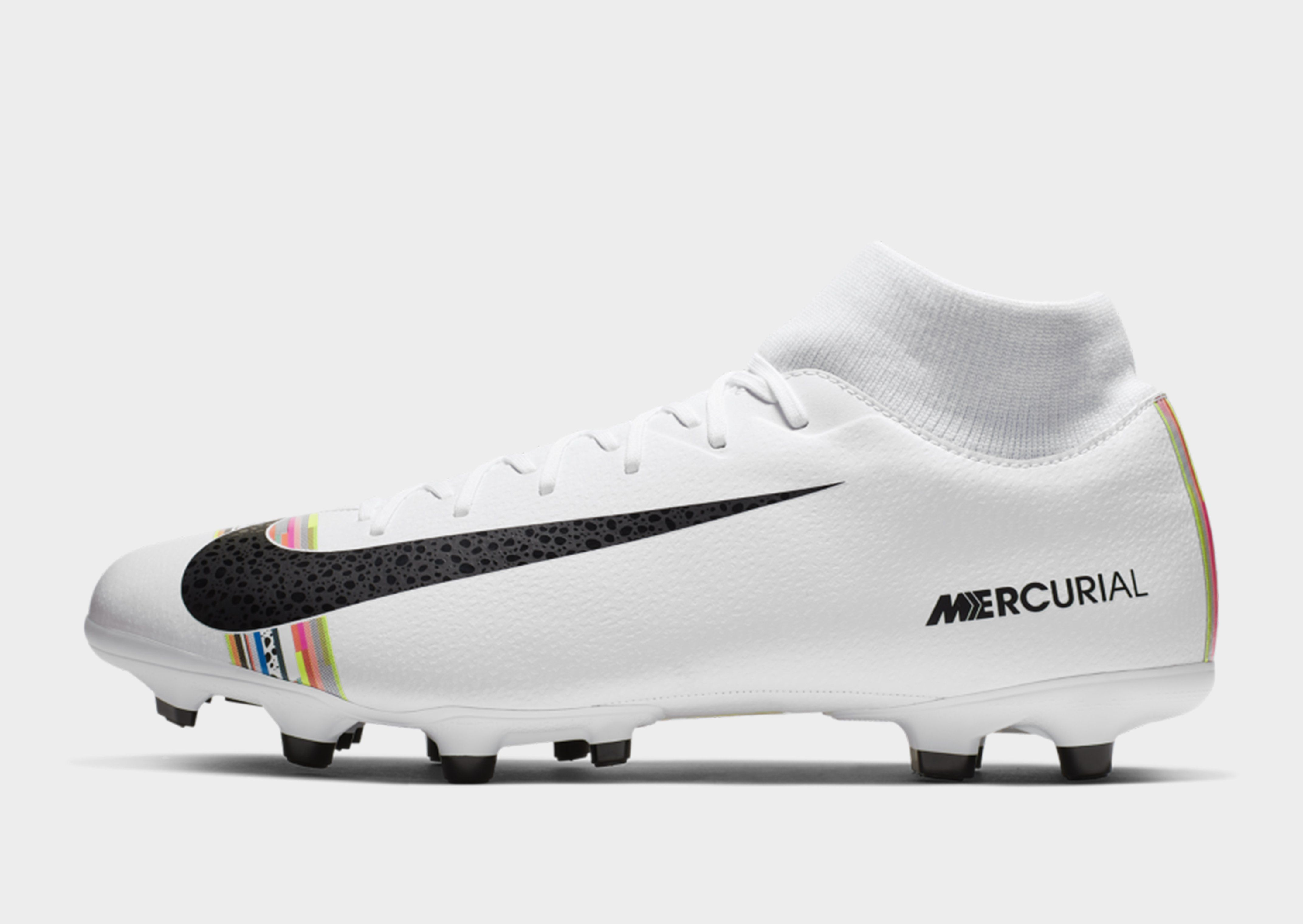 d30120f08704 Nike LVL Up Mercurial Superfly 6 Academy FG | JD Sports