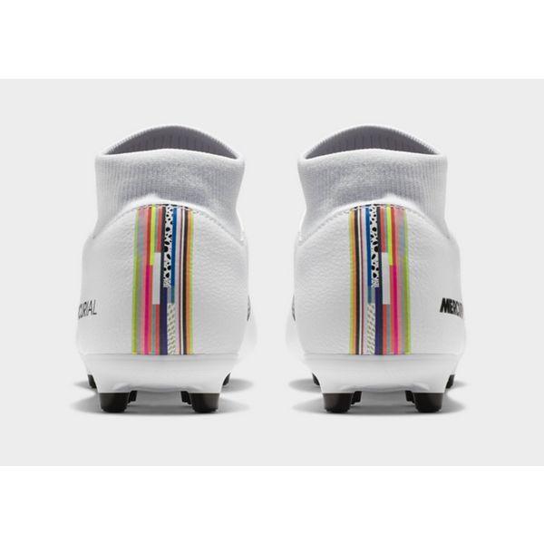 Nike LVL Up Mercurial Superfly 6 Academy FG