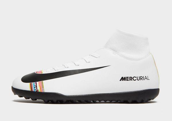 buy popular f0f44 bf3ed Nike LVL Up Mercurial Superfly 6 Club TF | JD Sports