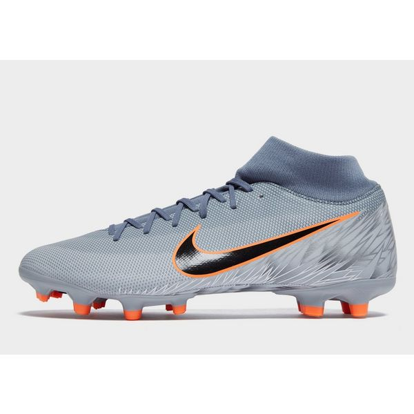 NIKE Nike Mercurial Superfly VI Academy JDI Multi-Ground Football Boot