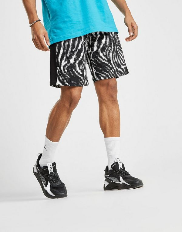 fa2395e3 PUMA Wild All Over Print Shorts Herre | JD Sports