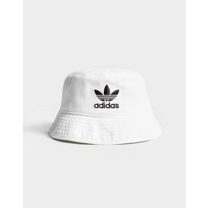 disfraz Nuclear Ajuste  Buy White adidas Originals Trefoil Bucket Hat | JD Sports