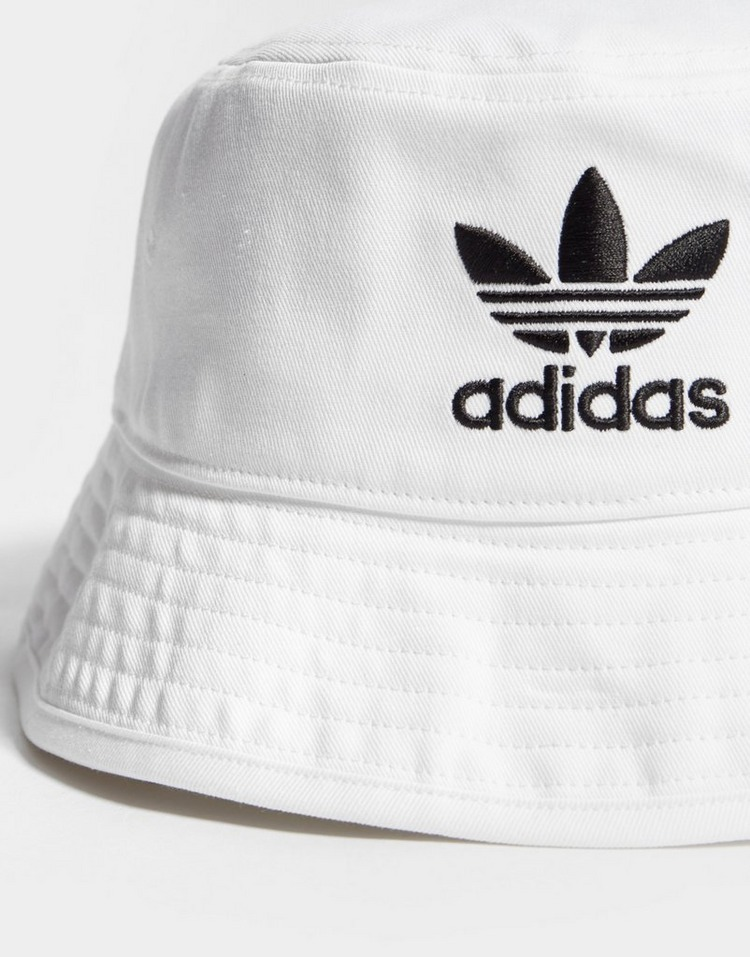 adidas Originals Trefoil Bucket Hattu