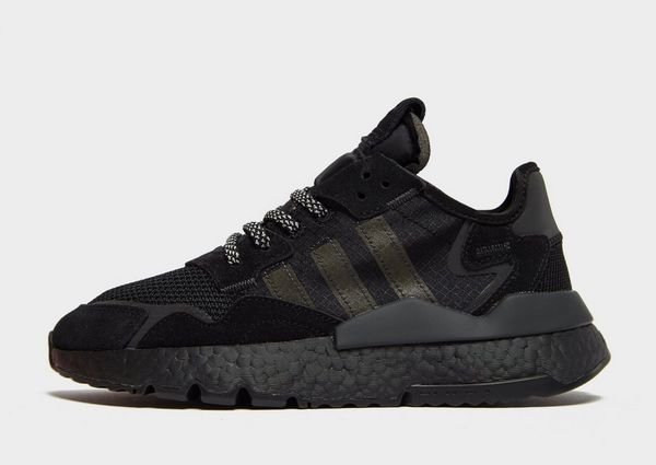 sale retailer 017a9 23857 ADIDAS Nite Jogger Shoes   JD Sports