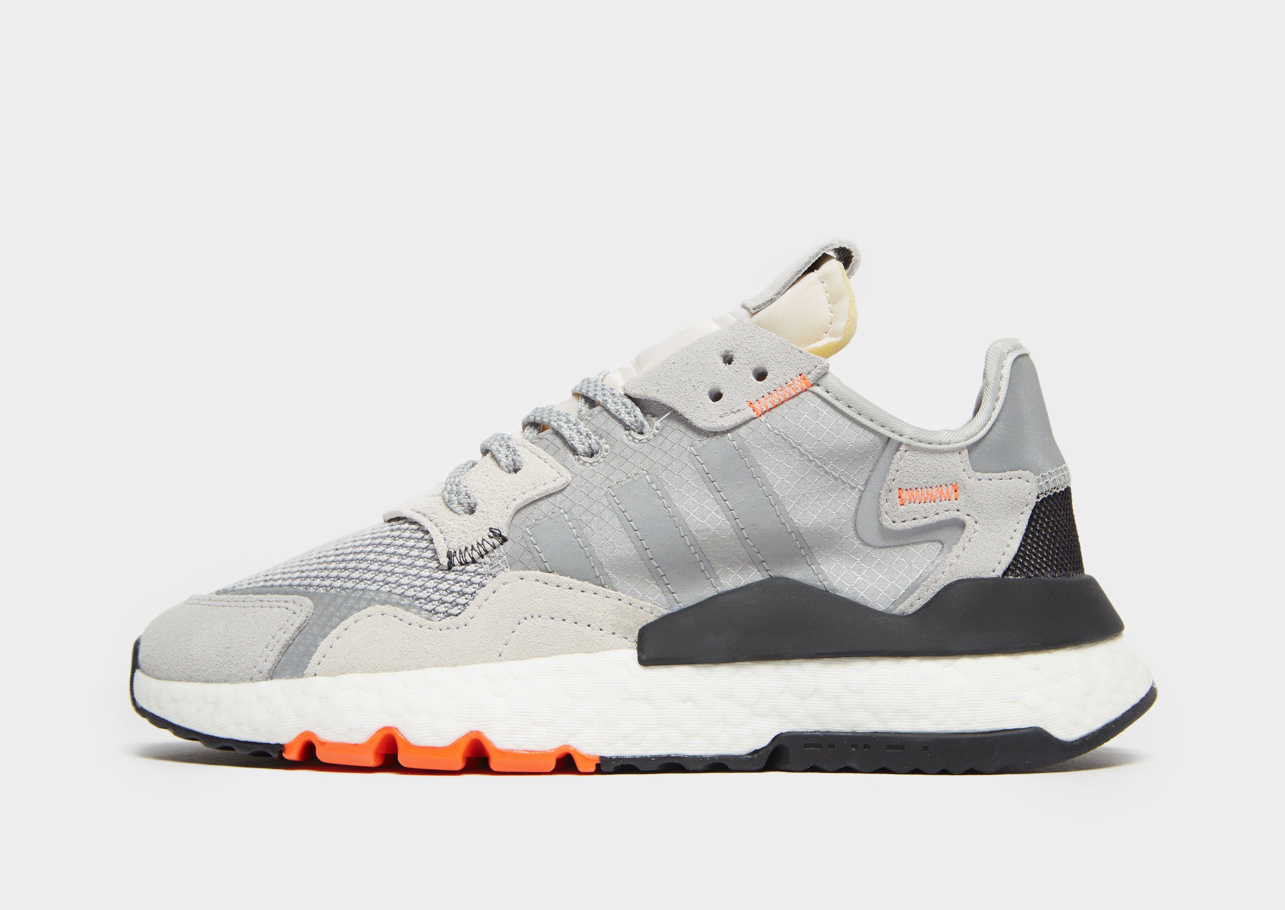 new product 2434e d15b6 adidas Originals Nite Jogger Junior   JD Sports