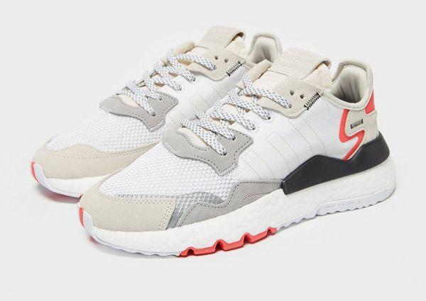 adidas Originals Nite Jogger Junior | JD Sports