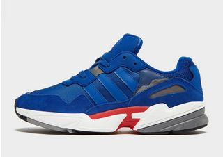 Sneaker | Adidas Originals Herren YUNG 96 blau