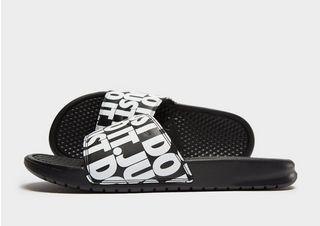 promo code 4555a 989ff Nike Benassi Ciabatte | JD Sports