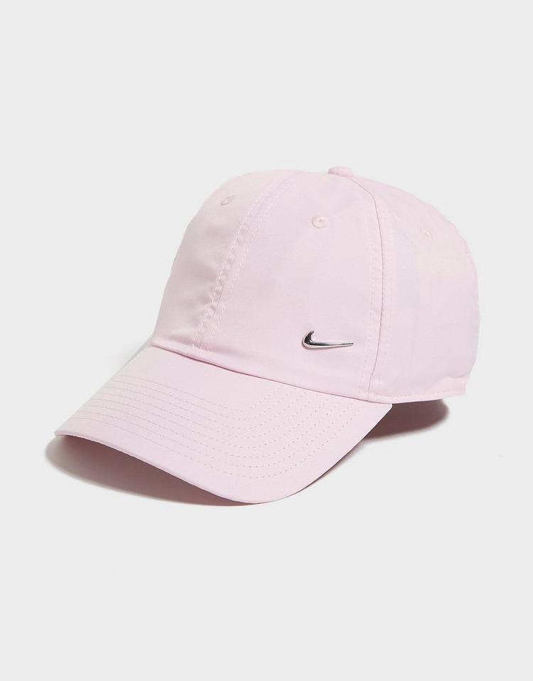 Nike gorra Side Swoosh