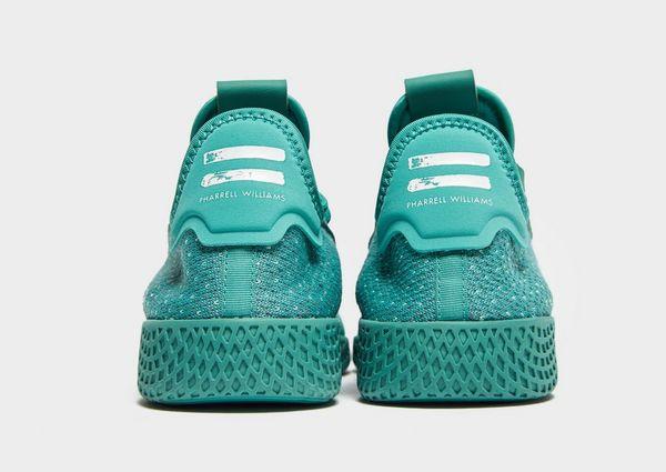 more photos 25039 2e38a adidas Originals x Pharrell Williams Tennis Hu V2 Miehet