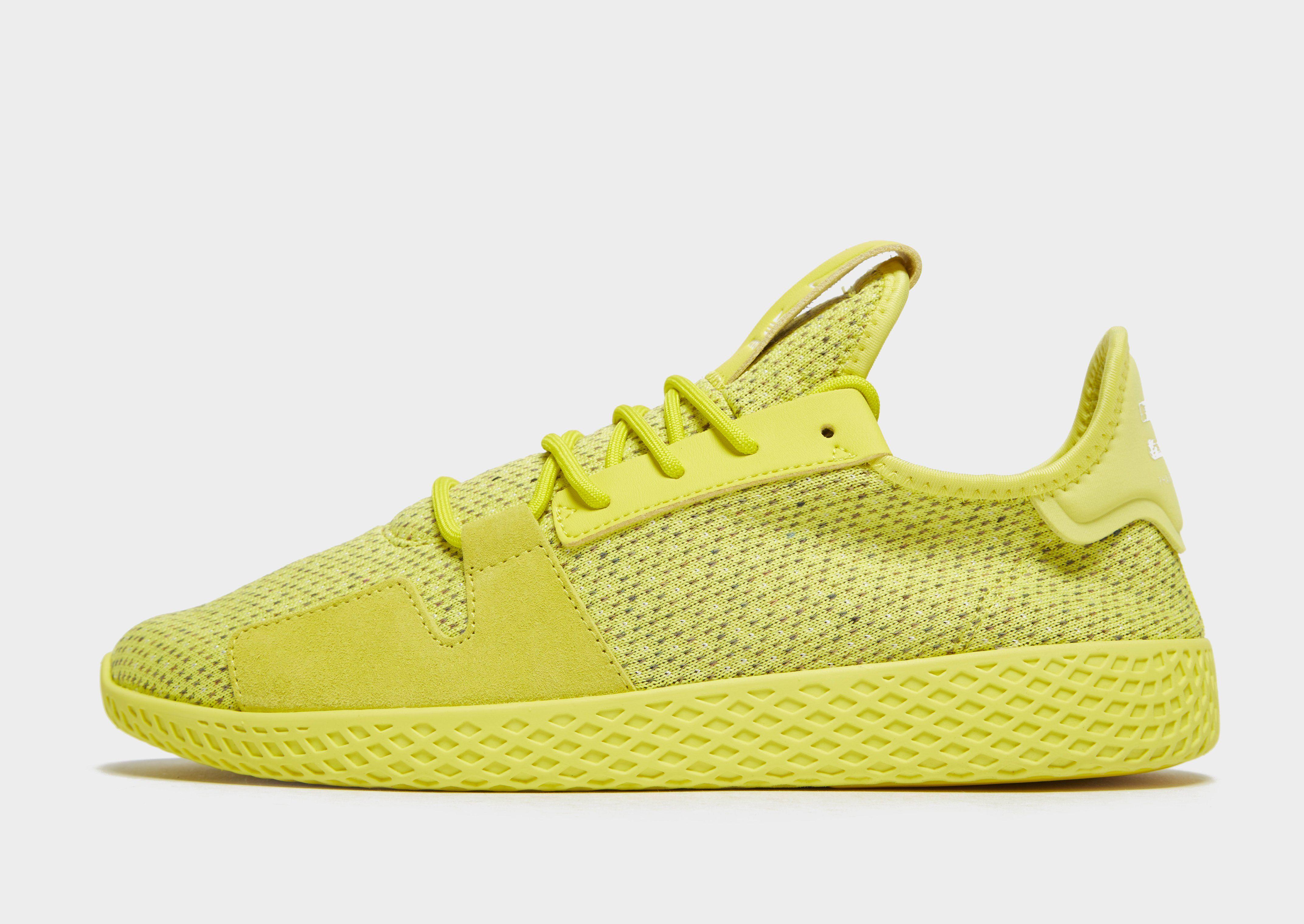 size 40 72dd2 5c157 adidas Originals x Pharrell Williams Tennis Hu V2   JD Sports