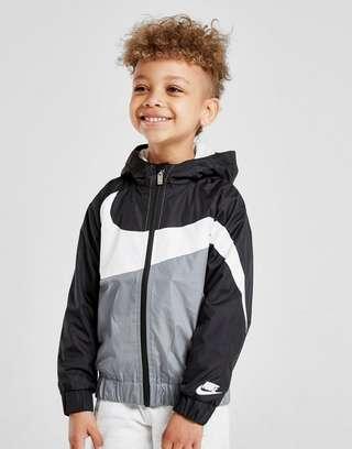Nike Swoosh Windrunner Children
