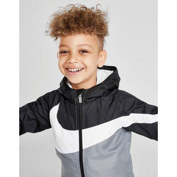 1c33422ef Nike Swoosh Windrunner Children; Nike Swoosh Windrunner Children ...
