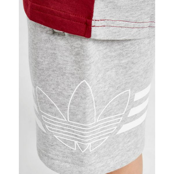 adidas Originals Spirit Fleece Shorts Children