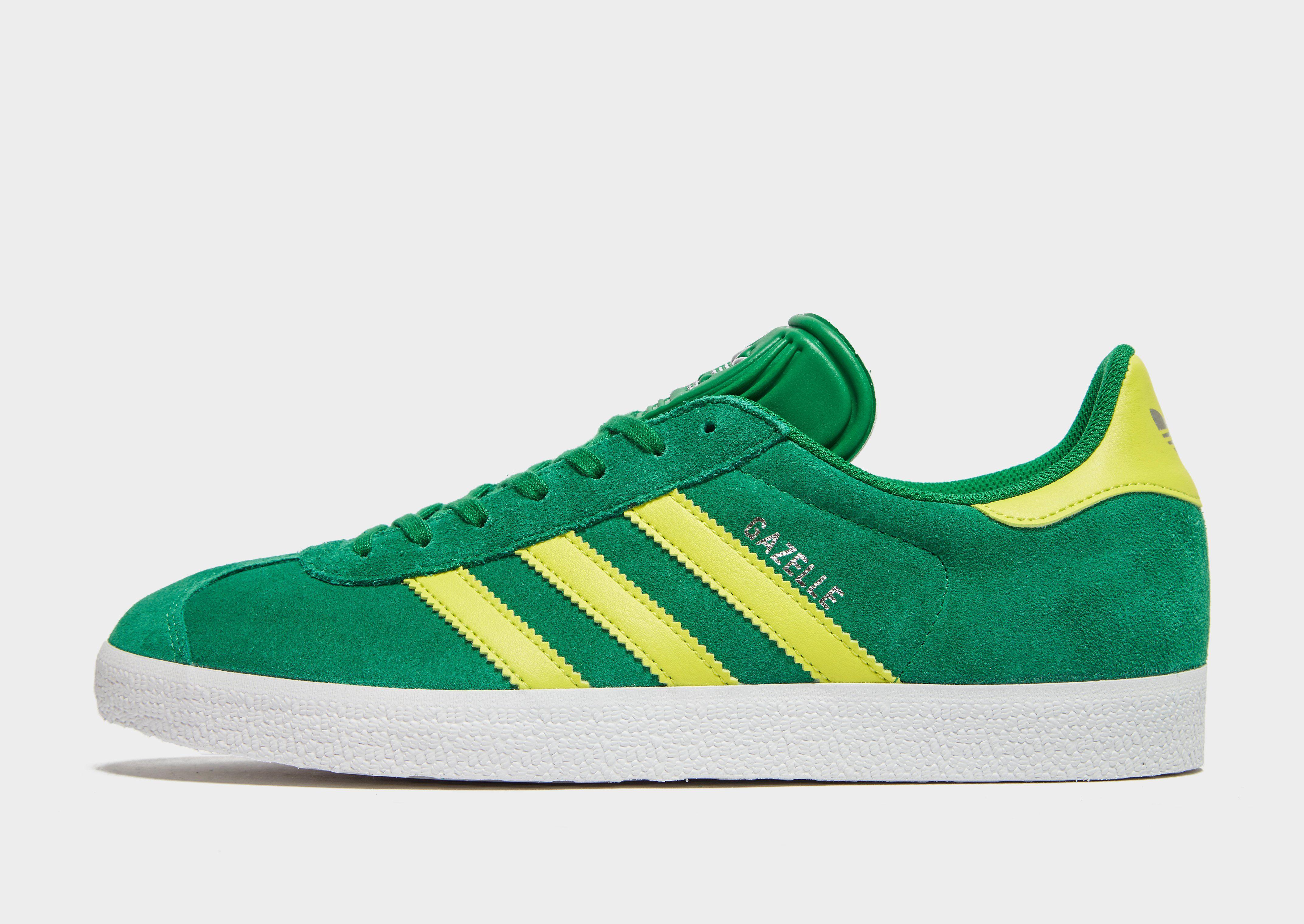 super popular 5ee1e a84e8 adidas Originals Gazelle Shoes | JD Sports