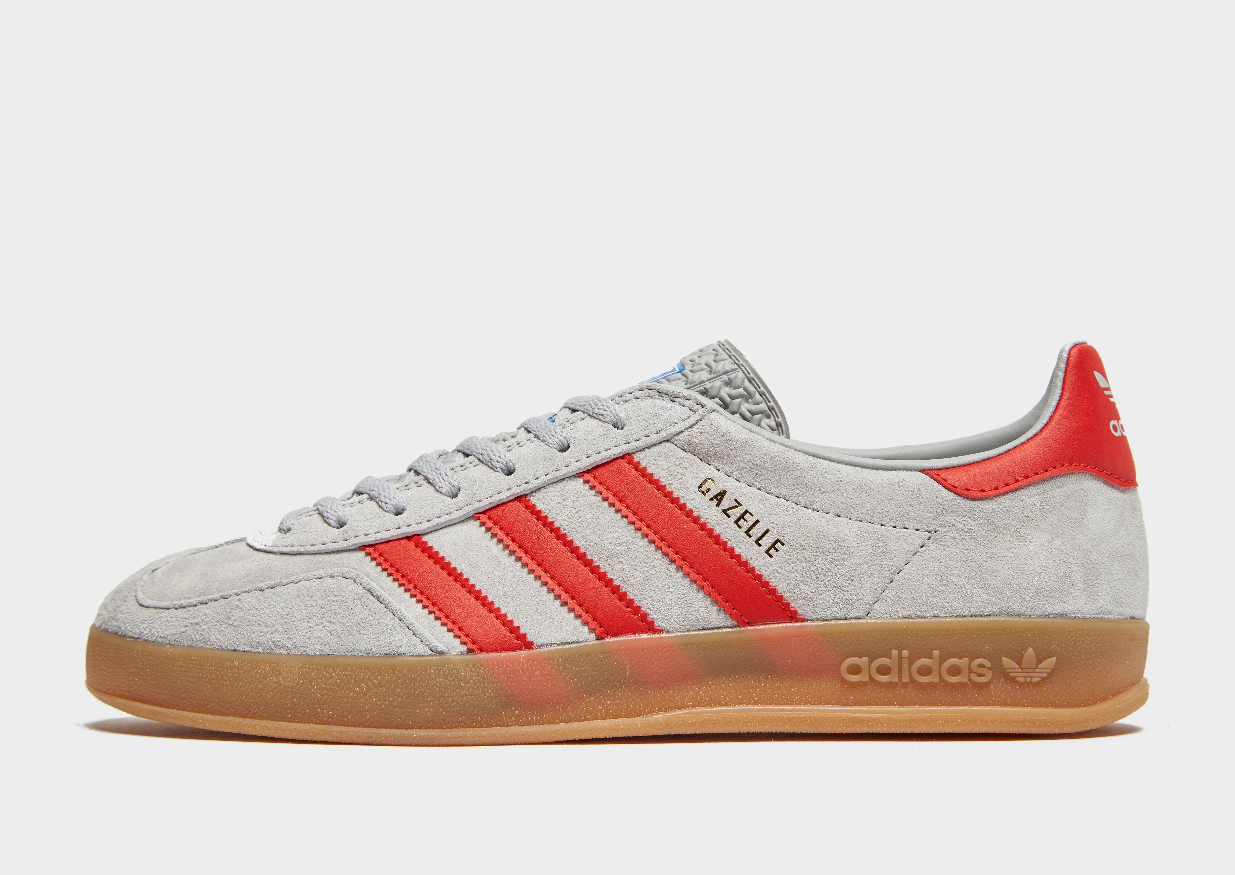 Royaume-Uni disponibilité 1f052 fdbad adidas Originals Gazelle Indoor Shoes | JD Sports