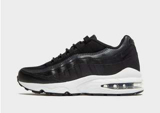 official photos 09d5e 6c200 Nike Air Max 95 Junior | JD Sports