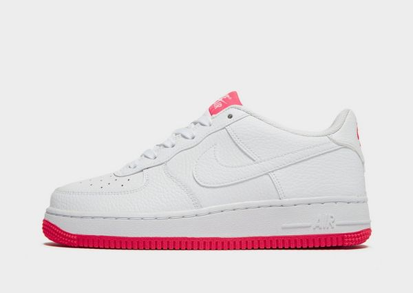 huge discount 60a47 e3f8a Nike Air Force 1 Low Junior   JD Sports